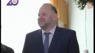 Новости KURGAN.RU от 22 апреля 2019 года