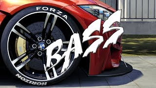 Музыка в Машину ★ Крутая Музыка Bass House Mix 2017 (Bass Boosted)