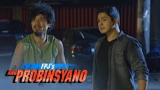 FPJ's Ang Probinsyano: Cardo Vs. Lorenz