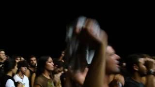 Divididos Voodoo child-intro Punta Rock 3