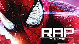 Rap do Homem-Aranha: Grandes Poderes, Grandes Responsabilidades