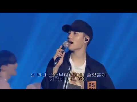 EXO - Run Remix (EXO'rDIUM In Seoul)