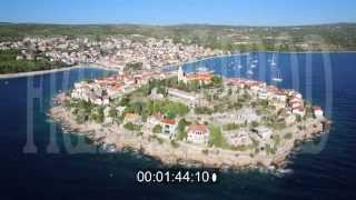 Primosten Croatia