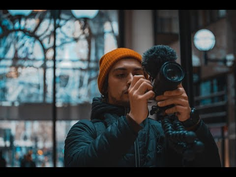 LUTs For Canon Cameras with Cinestyle (SL2, M50, 80D etc