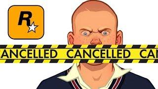 Rockstar Canceled Bully 2 - Inside Gaming Daily