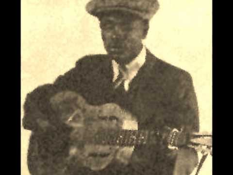 Blind Boy Fuller-Looking for My Woman