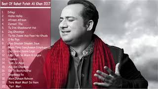 राहत फतेह अली खान गाने का सर्वश्रेष्ठ || Rahat Fateh Ali Khan Songs  2018