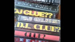 Fantastic 4 DJ Clue Bootleg Video