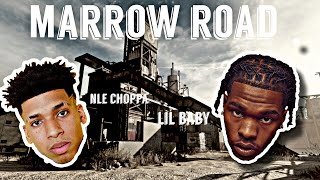 Narrow road (nle choppy ft lil baby)