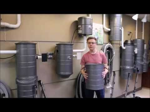 Affordable Central Vacuum Repair Services Near Me