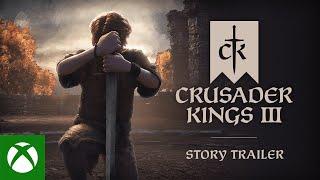 videó Crusader Kings III