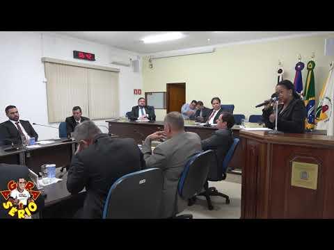 Vereadora Cida Nunes x Conselho Tutelar