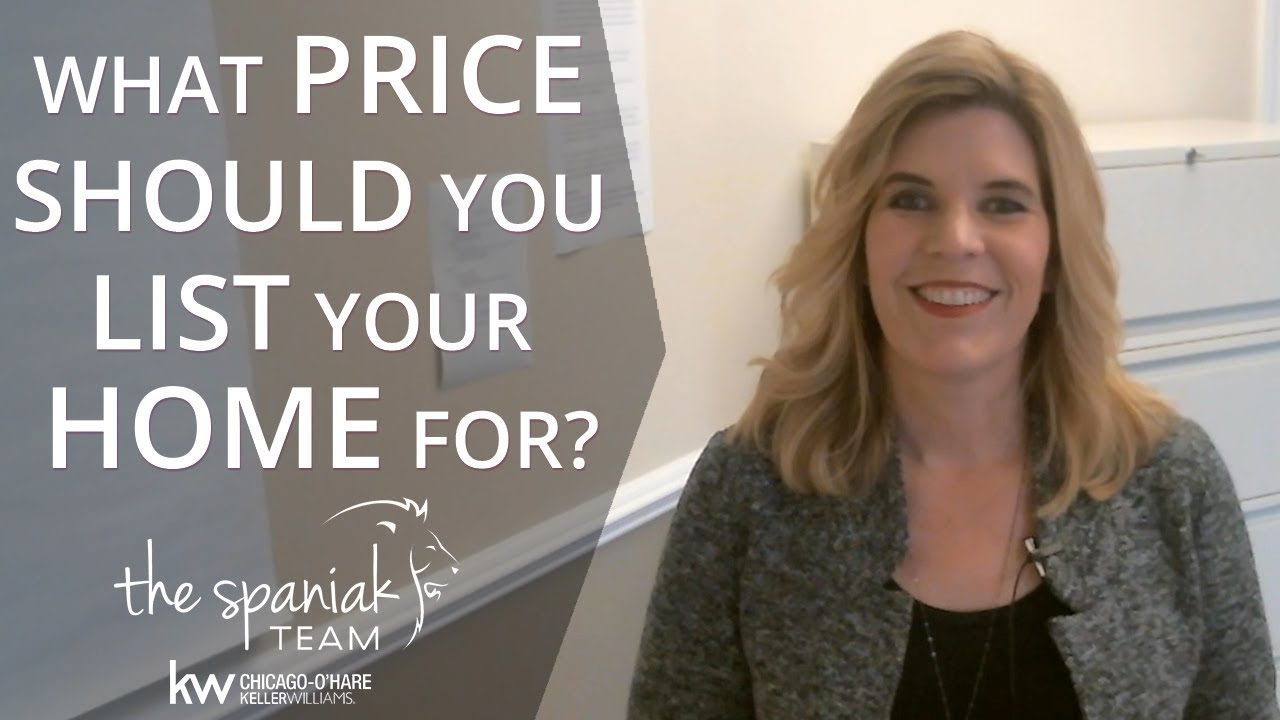 How to Properly Price Your Home