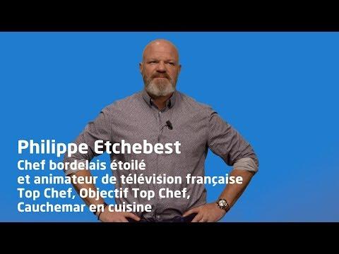 Philippe Etchebest - Imaginons Bordeaux Métropole en 2050