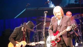 Tom Petty and the Heartbreakers.....Mary Jane's Last Dance...5/13/17.....Indianapolis