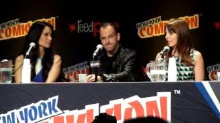 Comic-Con NY 2014 Part 1
