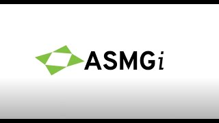 ASMGi introduction for Higher Education