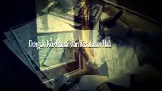 Mata Hati (Ost. Orang Pinggiran) Music Video - Erry Band