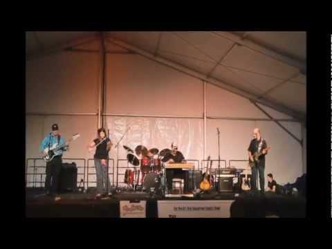 The Eddie Joe Clark Band at the Arizona State Fair.wmv