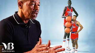 NEW INTERVIEW OUT! GO CHECK IT OUT. Shortest NBA Player EVER! - Incredible Life Of Muggsy Bogues | H