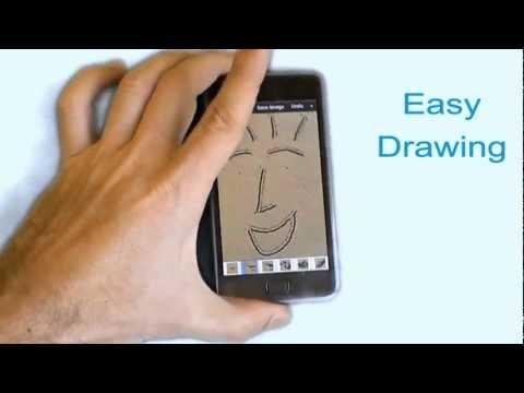 Vídeo do Desenho na Areia - Sand Draw