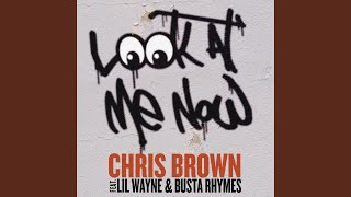 Look At Me Now (Clean Version)