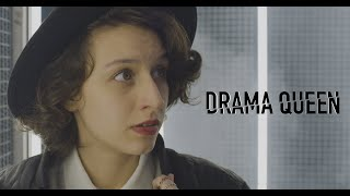 Ju Ribeiro - Drama Queen (Official Video)
