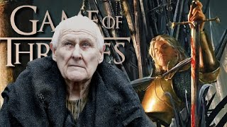 Characters who Almost sat on the Iron Throne (GoT)