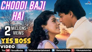 Choodi Baji Hai Kahin Door Full Video Song | Yes Boss
