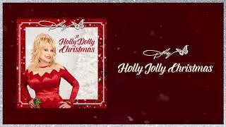 Dolly Parton Holly Jolly Christmas