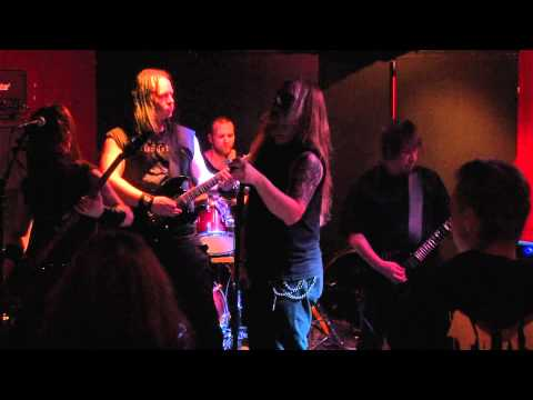 MMD - Words of Dead God (Live @ PRKL Club 090312)