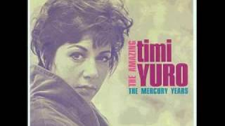 Timi Yuro Nothing Takes The Place Of You