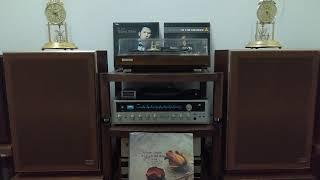 """Album LP """"Chuyện Buồn Tình Yêu"""" Track: Chuyến đi về sáng - Thanh Thúy"""