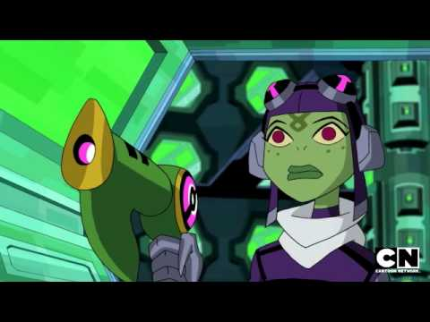 Ben 10: Omniverse - The Frogs of War, Part II (Preview) Clip 2