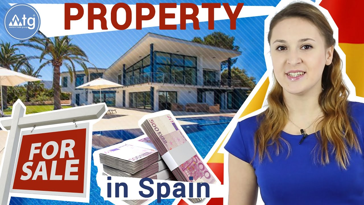 Do you want to sell your property in Spain?