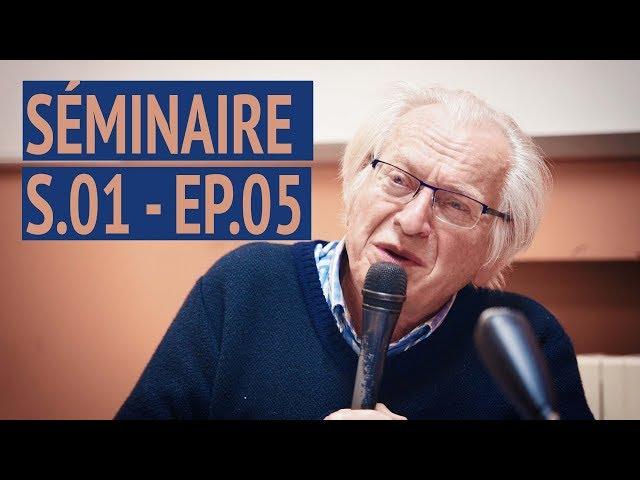 Vidéo, Séminaire Mensuel Fevrier 2018 - les droits économiques de la personne