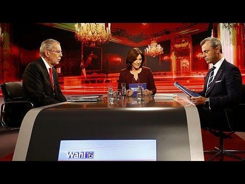 Αυστρία: Σε «ηλεκτρισμένο» κλίμα το τελευταίο debate ενόψει εκλογών