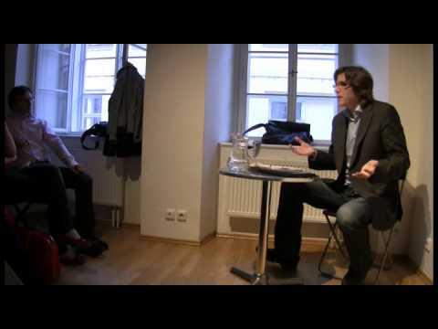 Instruktážní video, jak to udělat masáž prostaty