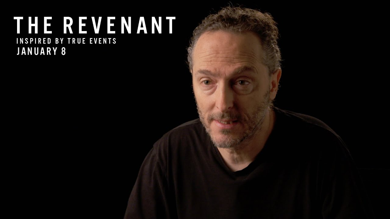 The Revenant - Director of Photography