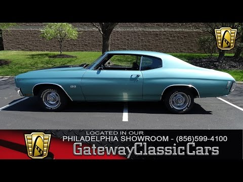 Video of Classic '70 Chevrolet Chevelle - $58,000.00 - KW6R