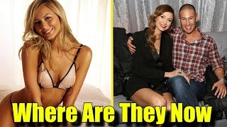 10 Popular Wrestlers From The 2000's: Where Are They Now? Lita, Stacy Keibler & More!