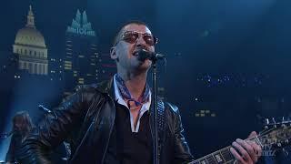 "Arctic Monkeys on Austin City Limits ""Do I Wanna Know?"" (Web Exclusive)"