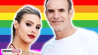 Lele Pons REVEALS Her Father Is Gay