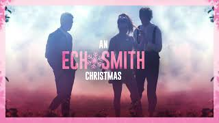 Echosmith Baby Dont Leave Me All Alone on Christmas Video