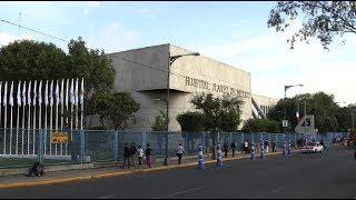 Especiales Noticias - Hospital Juárez de México. 170 años a la vanguardia