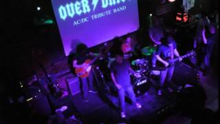 Over-Drive (AC/DC Cover) - Evil Walks