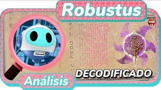 Miraculous Ladybug | Robustus | Libro Decodificado | Temporada 2 Capítulo 6 | Análisis y teorías 🔍🤔