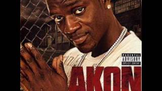 Akon feat Don Dinero--My Block Sold Up (Produced by Akon)