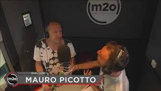MAURO PICOTTO   LA STORIA DELLA DANCE (puntata 18)