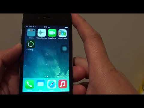 Install Whatsapp On IPhone 4 In August 2018 Mp3
